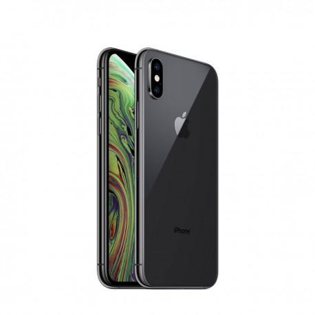 Apple iPhone XS 64GB Space Gray Употребяван - 3