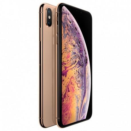 Apple iPhone XS 64GB Gold Употребяван - 3