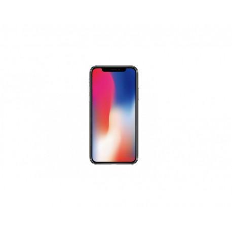 Apple iPhone X 256GB Silver Употребяван - 3