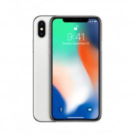 Apple iPhone X 256GB Silver Used