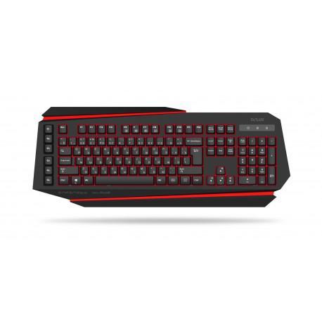Gaming Keyboard DELUX K9500