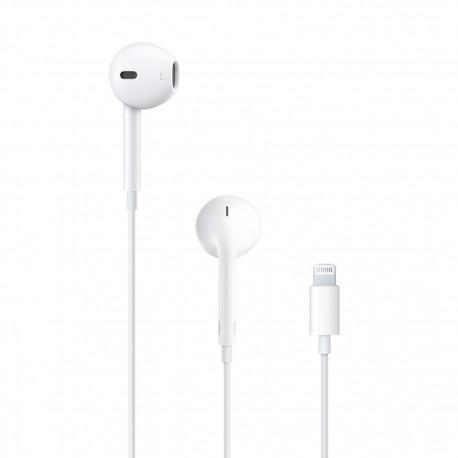 Оригинални слушалки за iPhone с Lightning жак (без кутия)