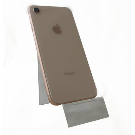 Apple iPhone 8 64GB Gold Употребяван - 2