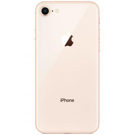 Apple iPhone 8 256GB Gold Употребяван - 2