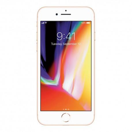 Apple iPhone 8 256GB Gold Употребяван