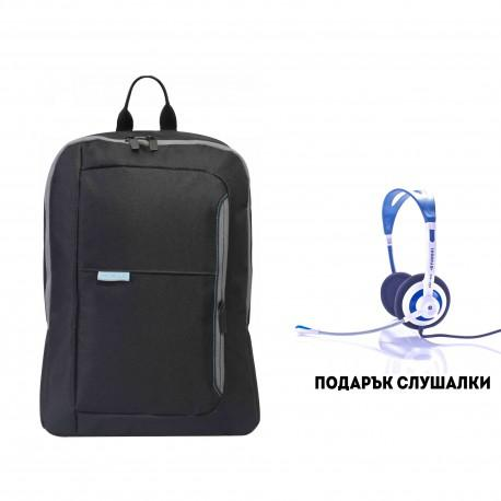 Раница за лаптоп Dicallo LLB9698 до 15.6