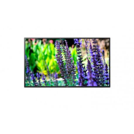 Commercial Display LG 32LW340C + gift wall stand - 2