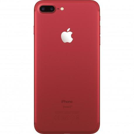 Apple iPhone 7 Plus 256GB Red - 2
