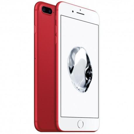 Apple iPhone 7 Plus 256GB Red - 3
