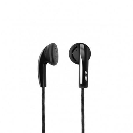 Black headphones ACME CD311 - 2