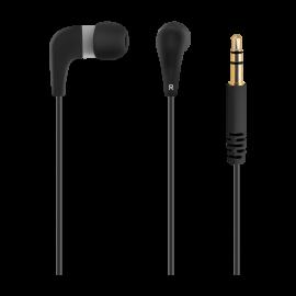 Black headphones ACME HE14