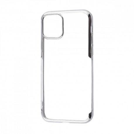 Silicone case for iPhone 11 Pro Baseus Shining Case Transperant - 2