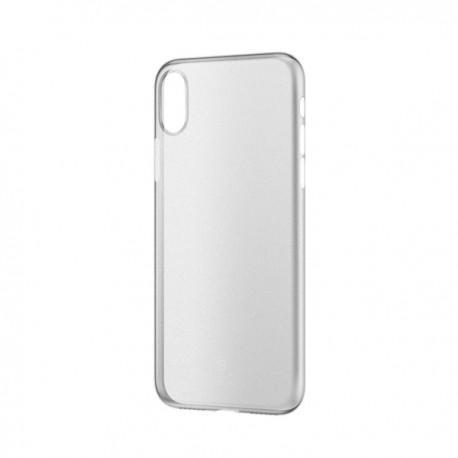 Силиконов гръб за iPhone XR Baseus Wing Case Transperant WIAPIPH61-E02