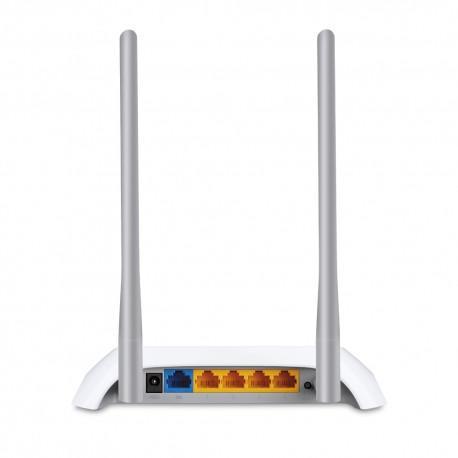 Рутер TP-Link TL-WR840N - 2