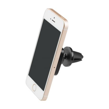 Стойка за телефон ACME PM1101, универсална, черна, магнитна, за автомобил