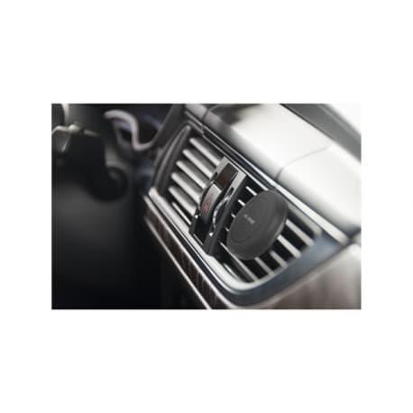 Стойка за телефон ACME MH11, универсална, черна, магнитна, за автомобил - 7