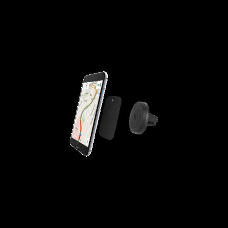Стойка за телефон ACME MH11, универсална, черна, магнитна, за автомобил - 6
