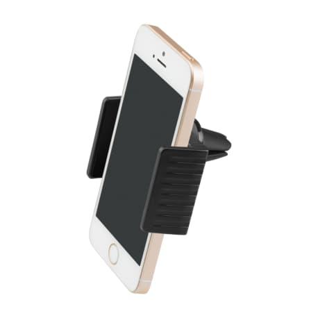 Стойка за телефон ACME PM2103, универсална, черна, щипка/скоба, за автомобил