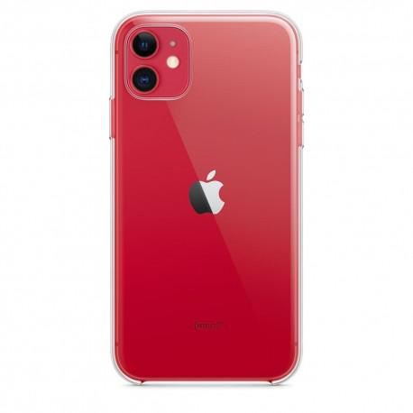 Silicone case for IPhone 11 transparent - 2