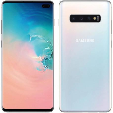 Samsung Galaxy S10 Plus (G975) 128GB Prism White
