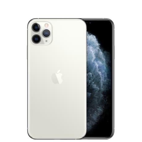 Apple iPhone 11 Pro 64GB Matte Silver