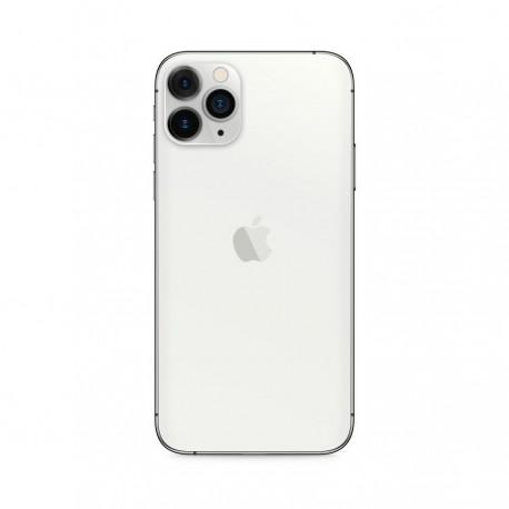 Apple iPhone 11 Pro 64GB Matte Silver - 3