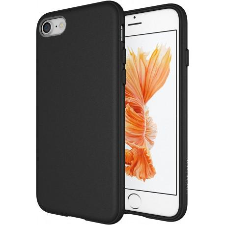 Black Silicone Case for Apple iPhone 7