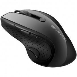 Безжична мишка Canyon CNS-CMSW01B