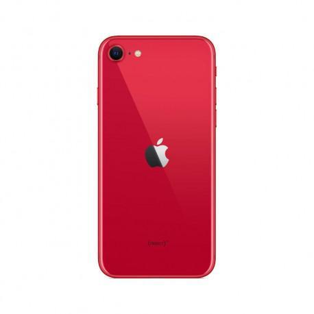 Apple iPhone SE (2020) 64GB Red - 2