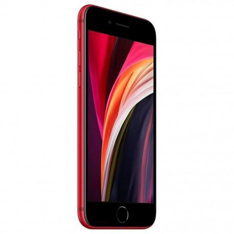 Apple iPhone SE (2020) 64GB Red - 3