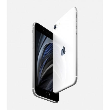Apple iPhone SE (2020) 64GB White - 3