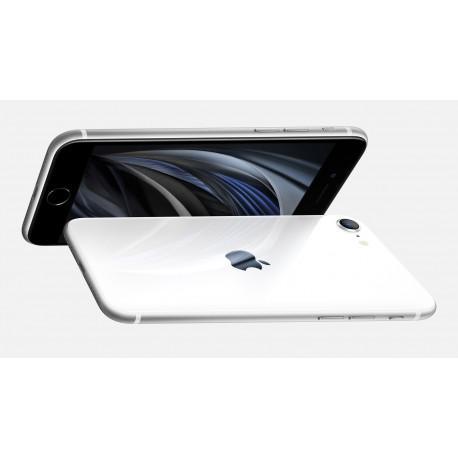 Apple iPhone SE (2020) 64GB White - 4