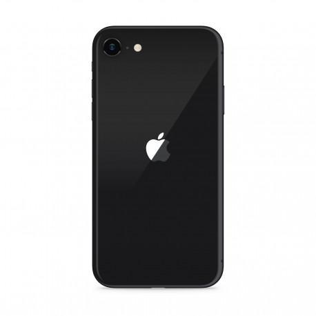 Apple iPhone SE (2020) 128GB Black - 2