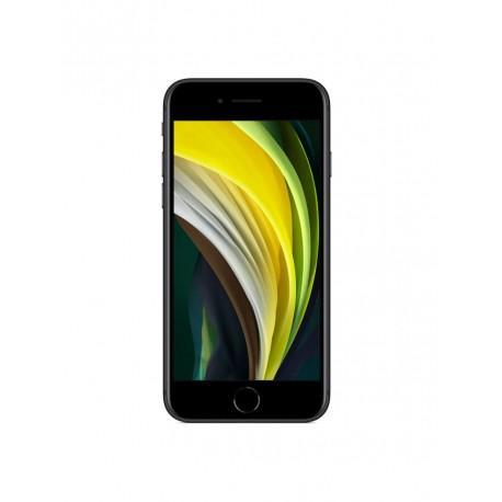 Apple iPhone SE (2020) 128GB Black - 3