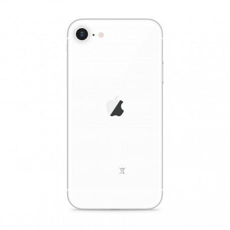 Apple iPhone SE (2020) 128GB White - 2