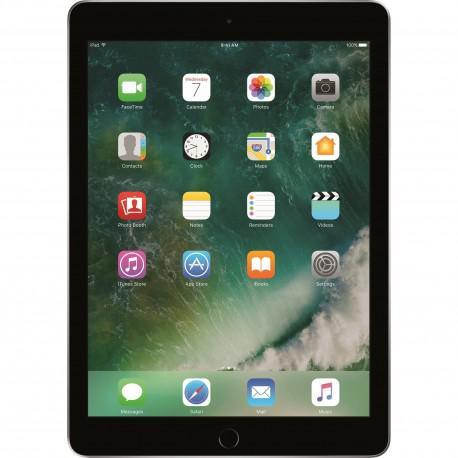 Apple iPad 9.7 (2018) WiFi 128GB Space Gray - 3