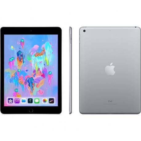 Apple iPad 9.7 (2018) WiFi 128GB Space Gray - 4