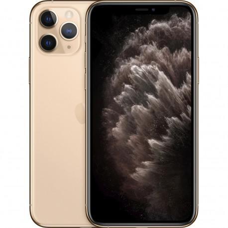 Apple iPhone 11 Pro 512GB Matte Gold - 4