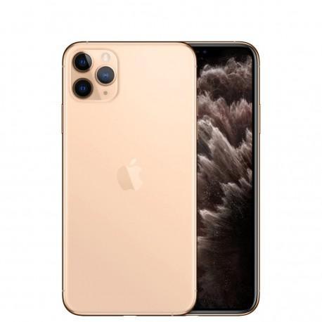 Apple iPhone 11 Pro 512GB Matte Gold