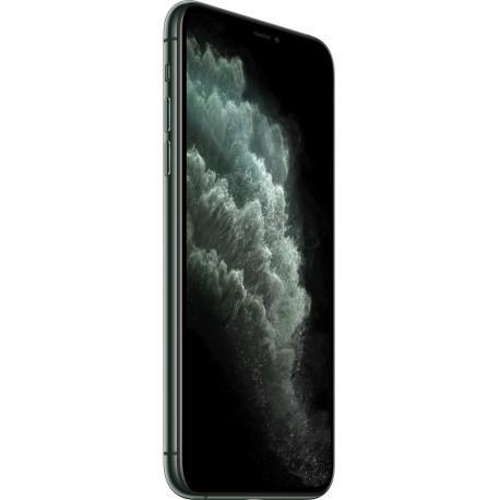 Apple iPhone 11 Pro Max 512GB Matte Midnight Green - 2