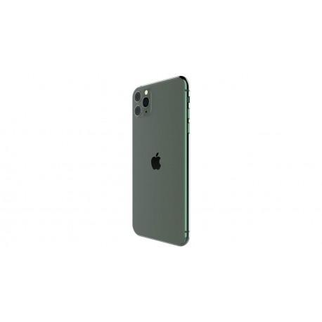Apple iPhone 11 Pro Max 512GB Matte Midnight Green - 3