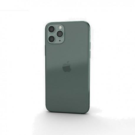 Apple iPhone 11 Pro Max 512GB Matte Midnight Green - 4