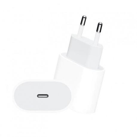 Charger / Adapter USB-C 20W for iPhone and iPad - 2