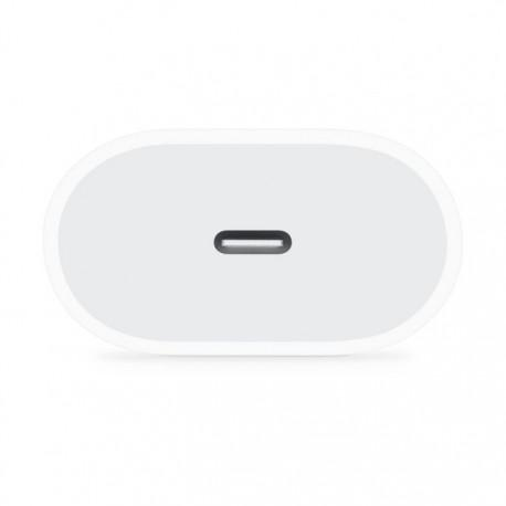 Charger / Adapter USB-C 20W for iPhone and iPad - 3