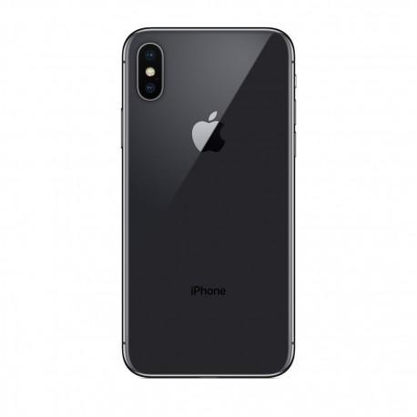 Apple iPhone X 64GB Space Gray - 2