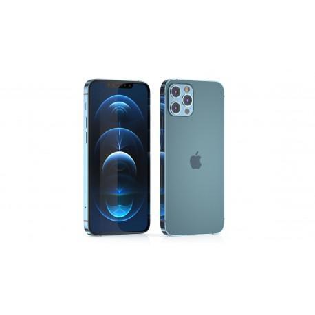 Apple iPhone 12 Pro 128GB Pacific Blue - 5