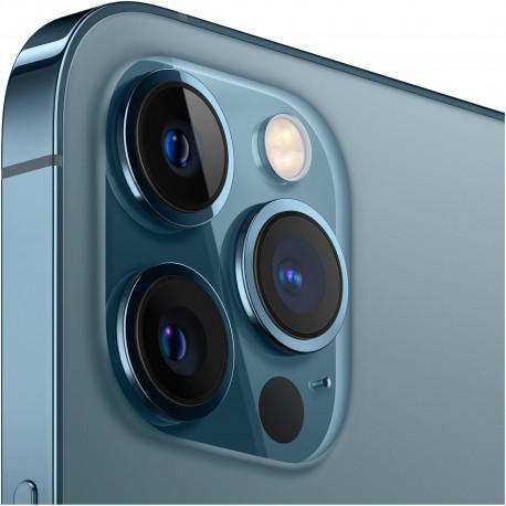 Apple iPhone 12 Pro 128GB Pacific Blue - 6