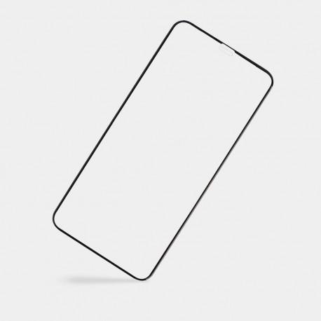 Стъклен протектор с черна рамка за Apple iPhone 12/12 Pro - 2