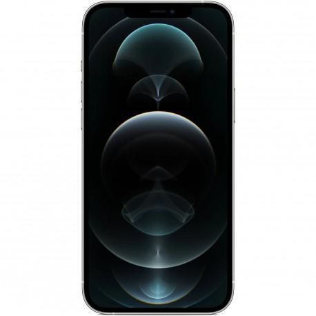 Apple iPhone 12 Pro 256GB Silver - 3