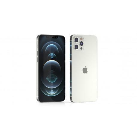 Apple iPhone 12 Pro 256GB Silver - 4